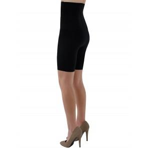 Шорты для похудения с высокой талией DELFIN SPA Women's Bio Contour High Waisted Shapewear Shorts