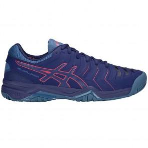 Кроссовки для тенниса ASICS GEL-CHALLENGER 11 CLAY E704Y-400