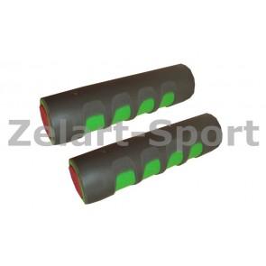 Гантели для фитнеса неопрен (2*0,75кг)  FI-3210-1,5