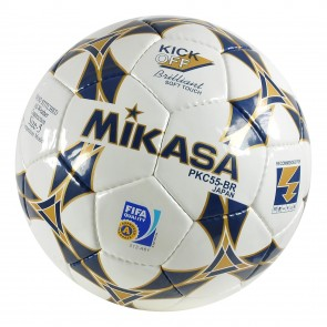 Мяч футбольный Mikasa PKC55BR2