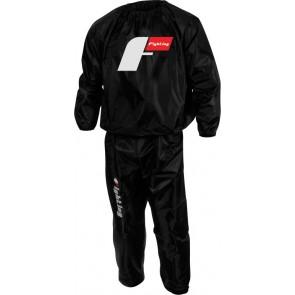 Костюм для сгонки веса FIGHTING Sports Nylon Sauna Suit