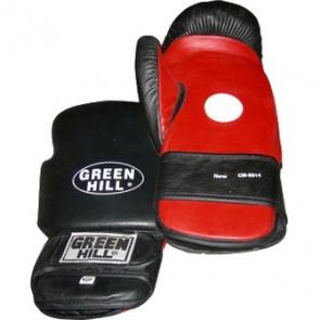 Тренерская перчатка Green Hill CM-5014