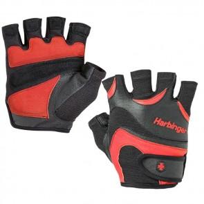 Перчатки для фитнеса HARBINGER Men's 138 FlexFit Wash&Dry