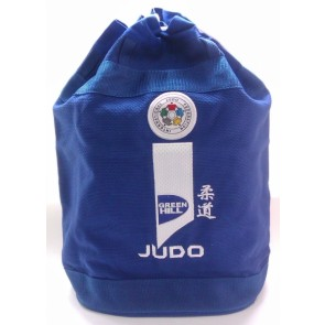 Спортивная сумка-мешок «JUDO» Green Hill ALLY