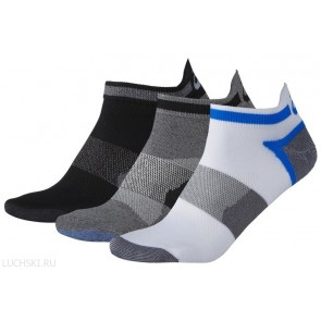 Спортивные носки 3PPK LYTE SOCK 123458-5600