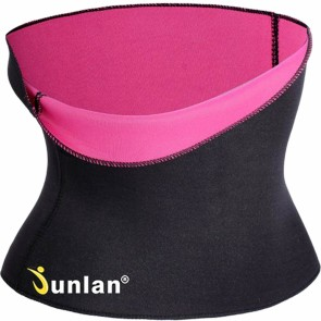 Пояс для сгонки веса JUNLAN NEOPRENE TORSO WAIST TRAINER