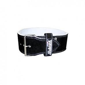 Пояс кожаный для пауэрлифтинга SCHIEK Competition Power Belt Single Prong L6011