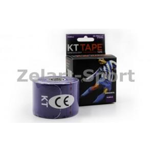 Кинезио тейп (Kinesio tape, KT Tape) эластичный пластырь KTTP-002806 ORIGINAL