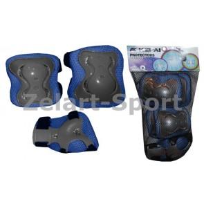Защита спортивная наколенники, налокот., перчатки KEPAI LP-305B