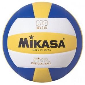 Мяч волейбольный Клееный MIK VB-0017 MV-210