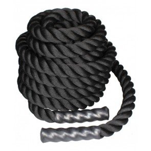 Канат для кроссфита BATTLE ROPE 9 м