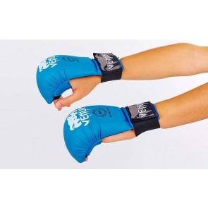 Перчатки для каратэ VENUM MITTS MA-5855-B