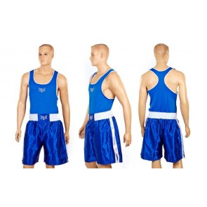 Форма боксерская ELAST МА-6011-B
