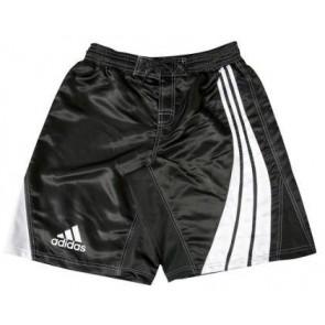 Шорты для бокса атласные - Adidas