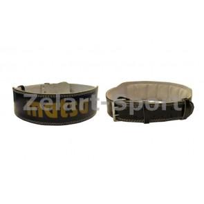 Ремень тяжелоатлет. PVC MATSA MA-0042