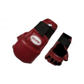 Перчатки для рукопашного боя (кунг-фу) Кожа MATSA МА-0066