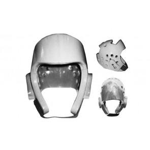 Шлем для таеквондо PU BO-2018 WTF