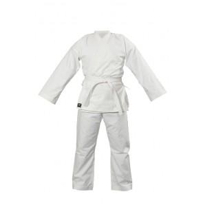 Кимоно для дзюдо белое MATSA MA-0013