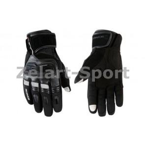 Мотоперчатки комбинированные SCOYCO MC17B-BK