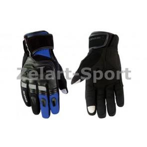 Мотоперчатки комбинированные SCOYCO MC17B-BKB