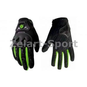 Мотоперчатки тесктильные SCOYCO MC29-BG