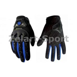 Мотоперчатки тесктильные SCOYCO MC29-BKB