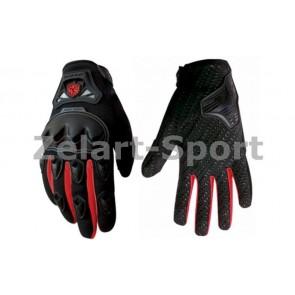 Мотоперчатки тесктильные SCOYCO MC29-BR