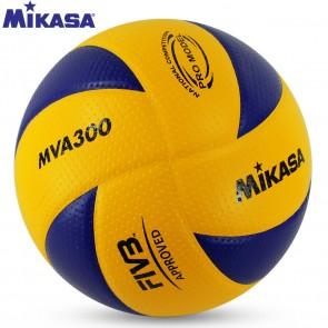 Мяч волейбольный Клееный MIK VB-1844 MVA-300