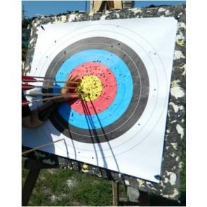 Стрелоуловитель Изолон-блок 100 мм