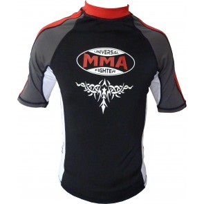 Футболка MMA SCORPIO RED