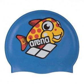 Шапочка для плавания детская AR-91388-20 MULTI JR CAP 5 WORLD