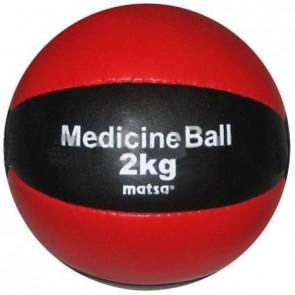 Мяч медицинский (медбол) MATSA ME-0241-2 2 кг