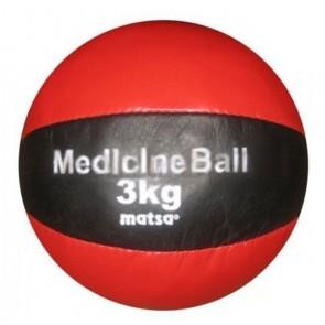 Мяч медицинский (медбол) MATSA ME-0241-3 3 кг