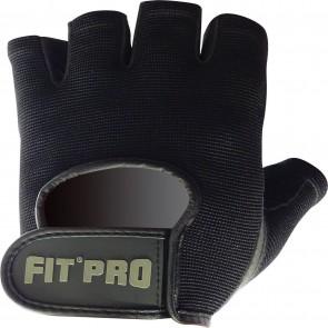 Перчатки для фитнеса Power System B1 PRO FP-07