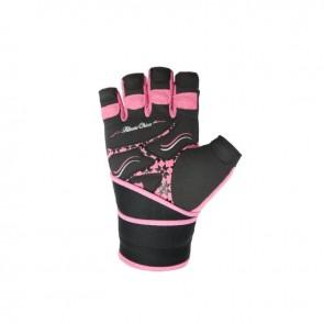 Перчатки для фитнеса женские POWER SYSTEM PS - 2710 FITNESS CHICA