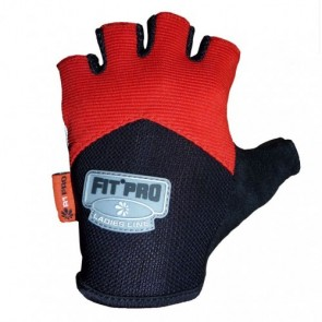 Перчатки для фитнеса Power System R1 PRO FP-06