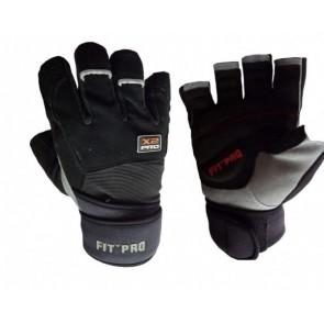 Перчатки для фитнеса Power System X2 Pro FP-02