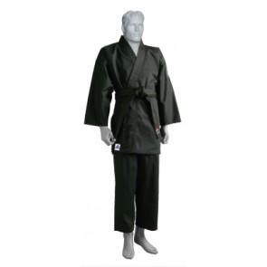 Кимоно для карате K270 Black BUSHIDO
