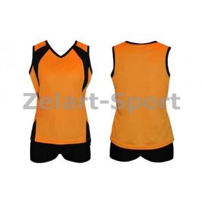 Форма волейбольная  женская RG-4269-O