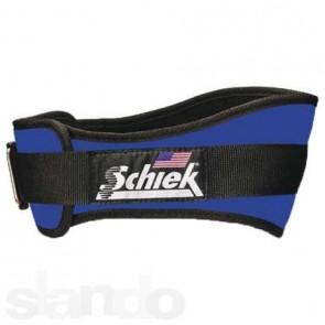Пояс атлетический SCHIEK Lifting Belt 2004 10 см