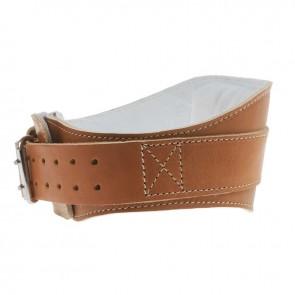 Пояс атлетический кожаный SCHIEK Power Leather Contour Belt 2004