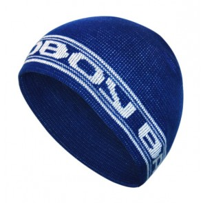 Шапка  Bad Boy Stripe Blue