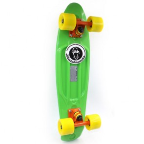Скейт Penny Board  COLOR POINT FISH SK-403-10