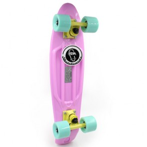 Скейт Penny Board  COLOR POINT FISH SK-403-2