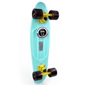 Скейт Penny Board Swirl fish SK-404-15