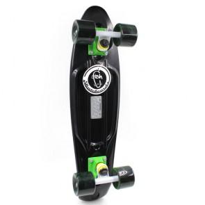 Скейт Penny Board Swirl fish SK-404-5