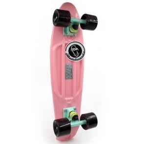 Скейт Penny Board Swirl fish SK-404-9