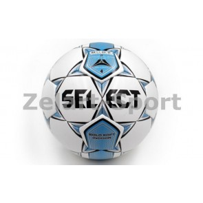 Мяч футбольный №4 SELECT SOLO SOFT SOFT Club matches and training