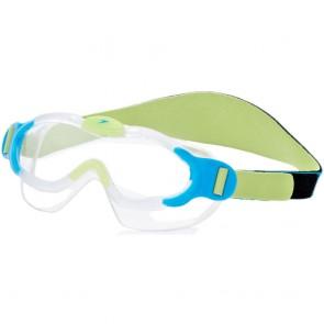 Очки (полумаска) для плавания детские Speedo SEA SQUAD