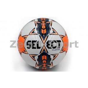 Мяч футбольный №5 SELECT TALENTO(WOR)-D Club matches and training